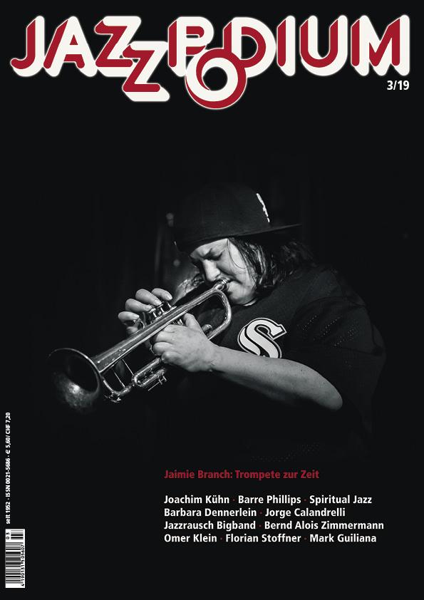 Jazzpodium 10/16